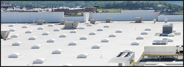 Trr Roofing Commercial Flat Roofing