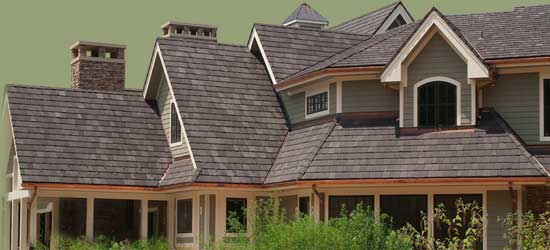trr roofing - shingle roofing > architectural shingles